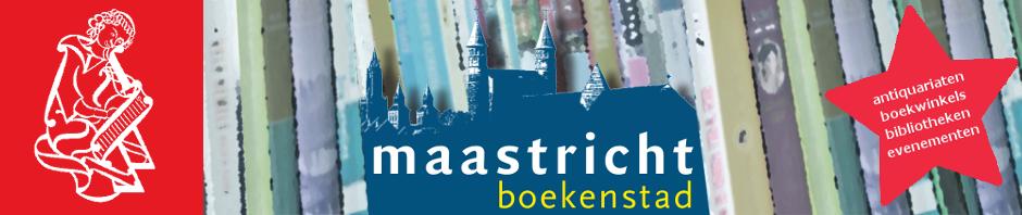 Maastricht Boekenstad