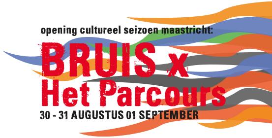 Zaterdag 31 aug. Optreden VLAM tijdens Parcours